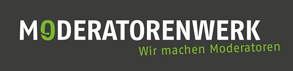 MODERATORENWERK Logo