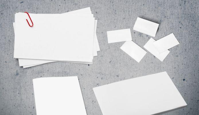 Moderationskarten: 4 elementare Tricks für die perfekte Karte