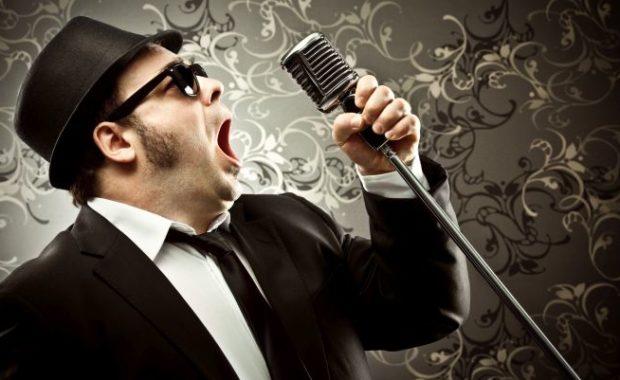 Stimme trainieren