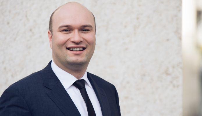 BR- und SKY-Sprechtrainer Clemens Nicol ist neuer MODERATORENWERK-Trainer