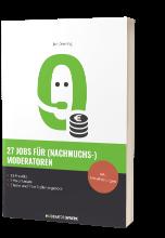 27 Moderationsjobs