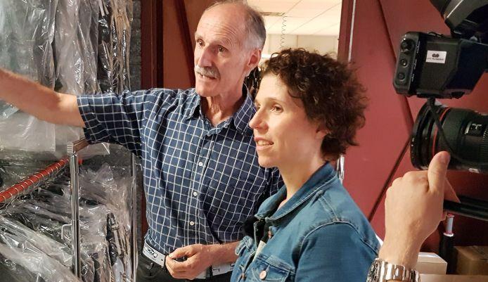 Von der Silber-WERK-Teilnehmerin zur Galileo-Reporterin