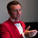 Moderator Torsten Schröder buchen 1