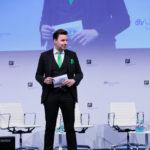Moderator Edmund Stössel buchen 3