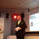 Moderator Edmund Stössel buchen 1