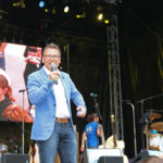 Moderator Gerd Edler buchen 3
