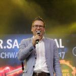 Moderator Gerd Edler buchen 6