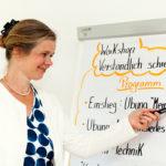 Moderatorin Antje Schmid buchen 4